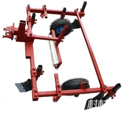 微耕机配套农机具 地膜覆盖机 铺膜机 覆膜机盖地膜机铺盖机
