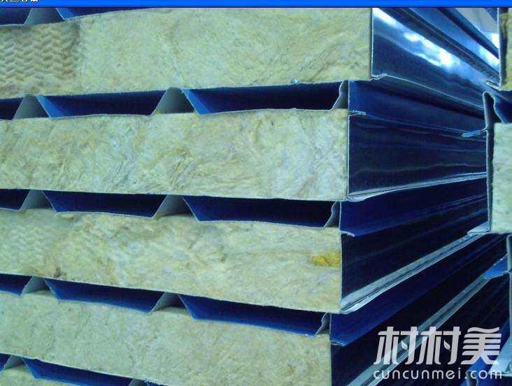 出售:100多平米的彩钢复合板
