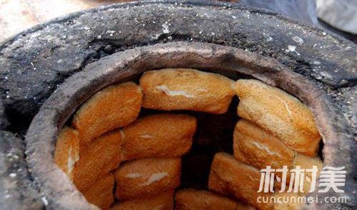 做缸炉烧饼老手艺里找到财富