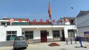 兰考县陈庄村