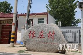 兰考县张庄村